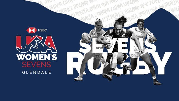 USA Womens 7s Glendale